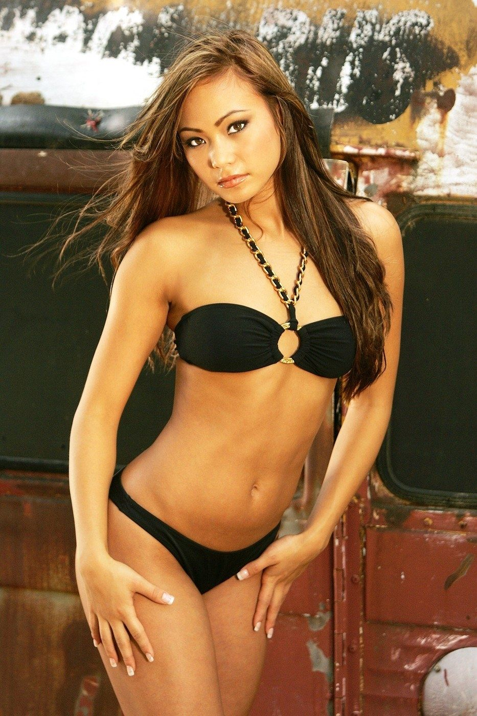 Leaked Michelle Waterson naked (16 foto and video), Topless, Leaked, Feet, underwear 2006