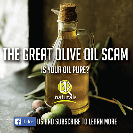 Do you know if your olive oil pure and safe to eat? Find ...