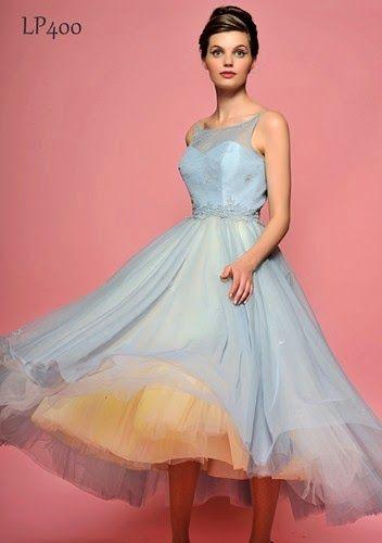 Asombrosos vestidos de 15 años | Colección Lou Lou Prom