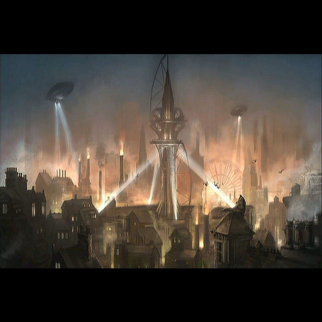 Batman Arkham City Concept Art Game Concept Art Concept Art