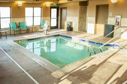 Teddy S Residential Suites New Town New Town North Dakota