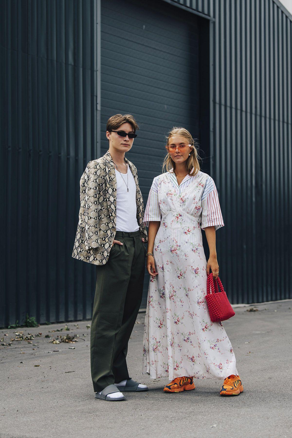Pin by Kennah Morgan on fashion   Fashion, Cool street ...