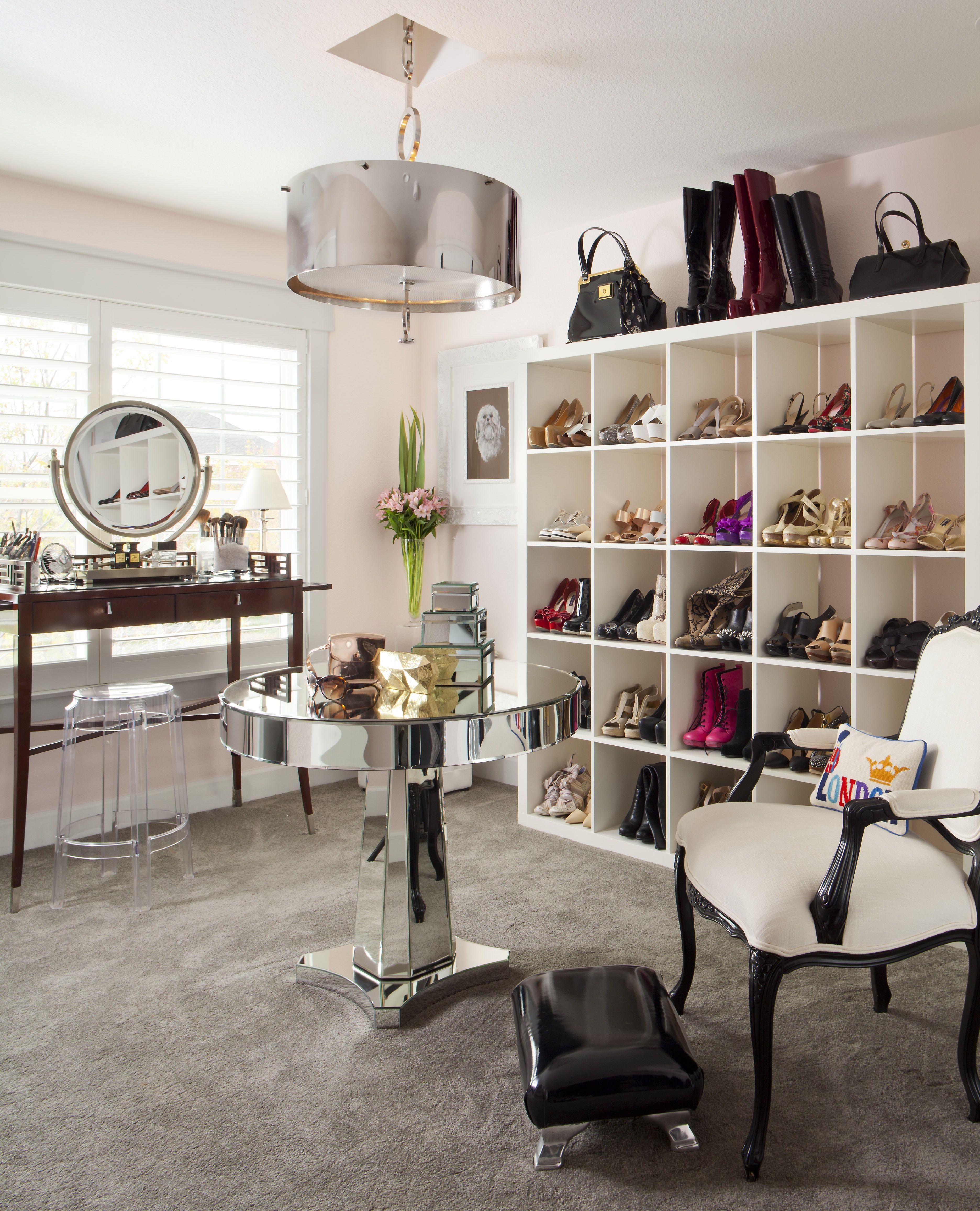 Best Hintgen Residence By Dh Interiors Inc Closet Designs 400 x 300