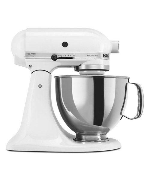 Kitchenaid Stand Up Mixer White