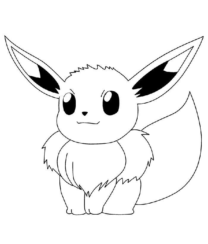 Pokemon 11 | Dibujos para colorear pokemon, Colorear ...