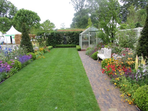 Bloom 2012 – An adventure in a horticultural playground | Gardens ...