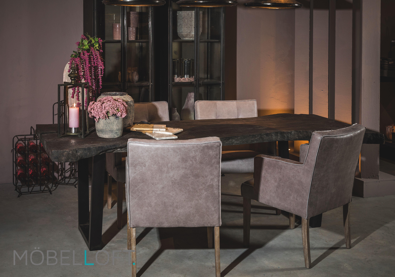 Mobelloft Wohnideen Design Stuhl Tisch Regal Vase Blumen Industrial Mobel Haus Deko Landhaus Design