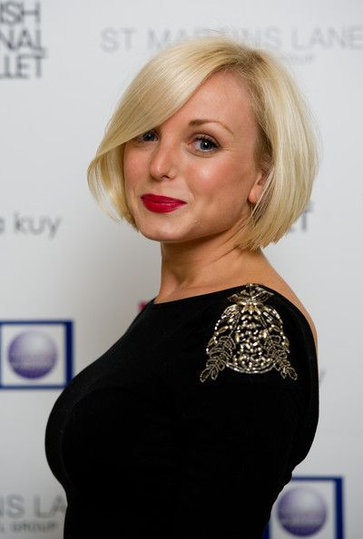 Helen George In Beyond Ballet Russes Pre Party In 2018 Call The