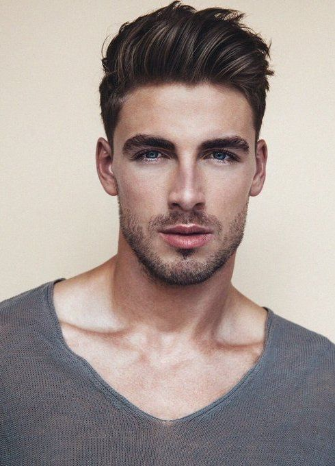 60 Best Haircuts For Mens 2017 2018 Pics Bucket Hipster Haircut Oval Face Hairstyles Oval Face Men