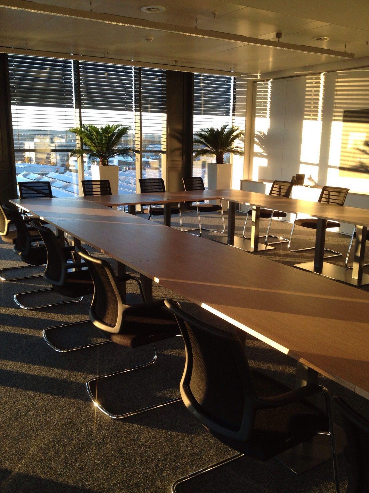 Besprechung- und Konferenzzimmer by kühnle\'waiko #office ...