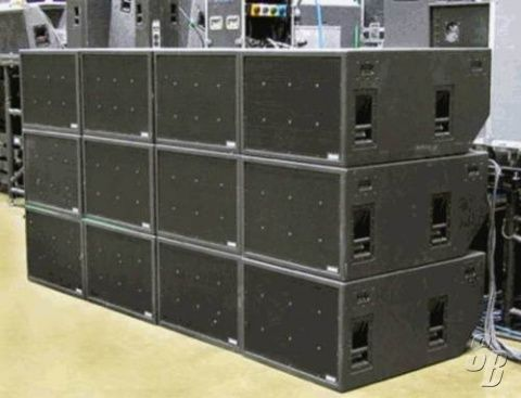 Soundbroker Com Eaw 730 Sb1000 Full Line Array