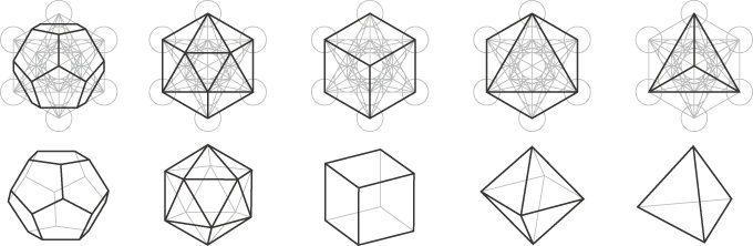 L'hexagramme 450620a5013837f3f57dfe1e52469f4d