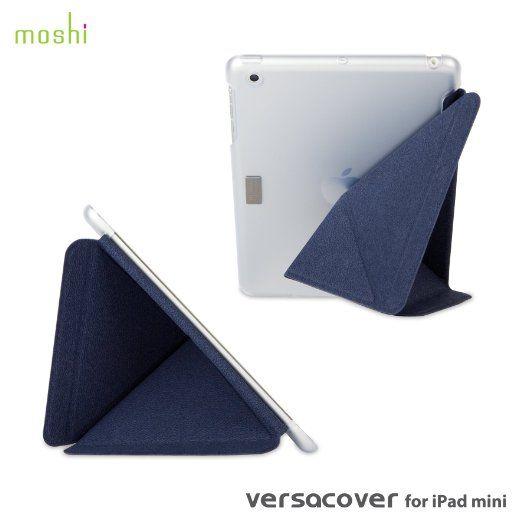 Amazon Moshi Iglaze Versacover Origami Case With Wakesleep