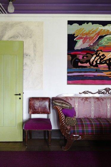 La Maison Boheme: Color Cleanse