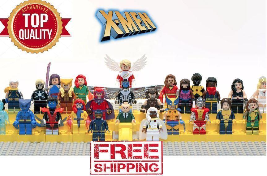 1601 MINI LOZ Diamond Blocks DIY Kids Building Toys Puzzle  Street Store 7-11