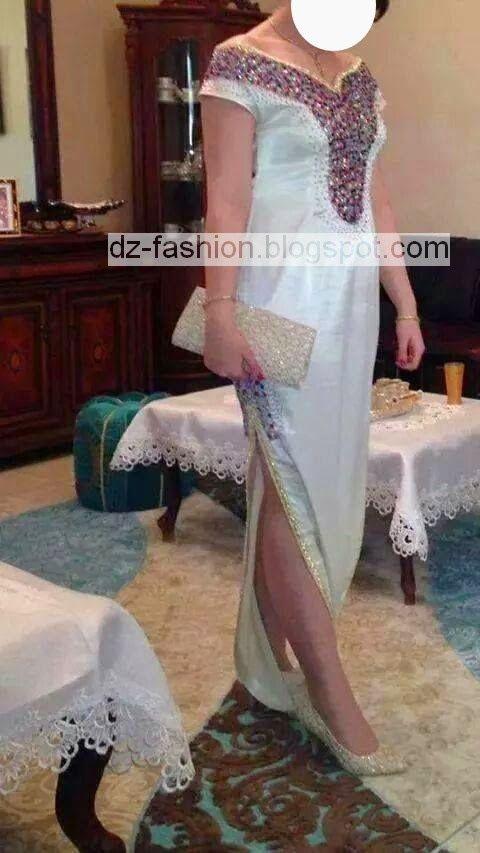 Collection De Badroune Algérois | Dz Fashion