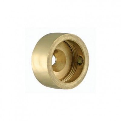 5 8 Brass Inside Mount Window Socket Brackets Brass Cottage