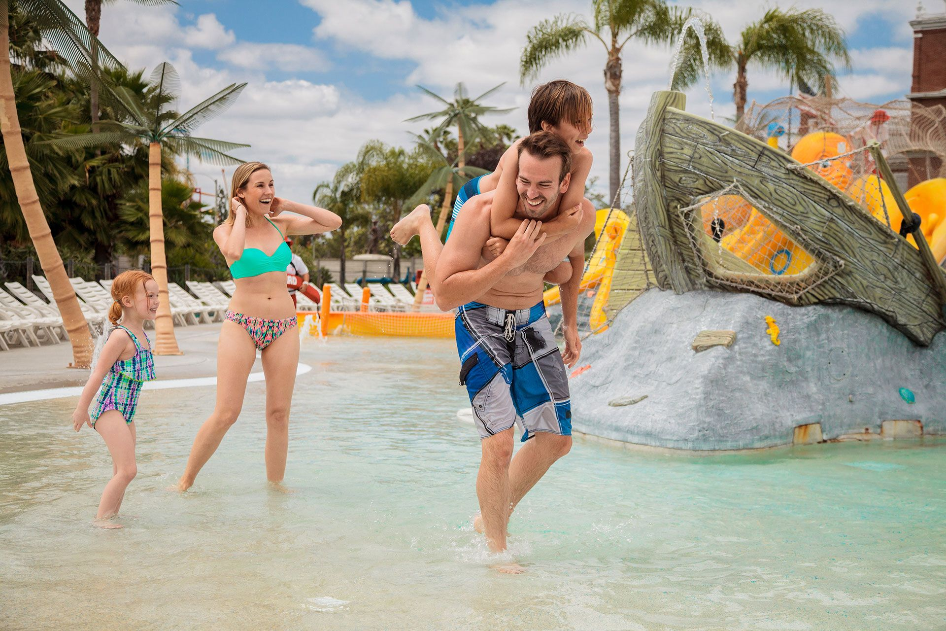 556b1ba402dad 13 Family Vacations That Are Better Than Disney World - Family Vacation  Critic