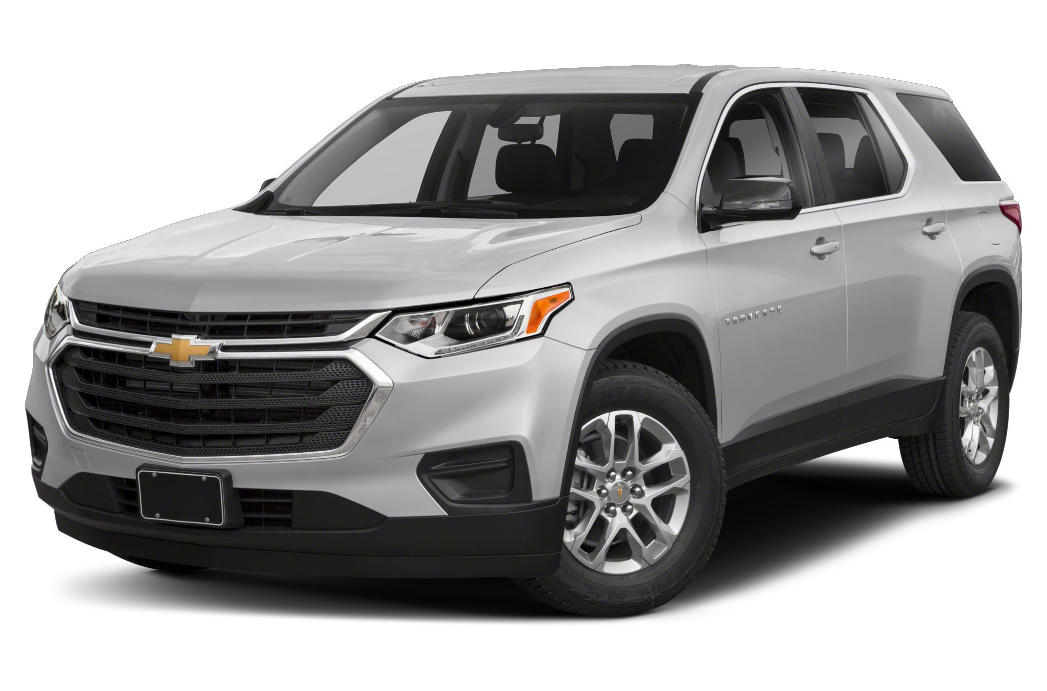2018 Chevy Traverse White Check More At Http Www Autocarblog