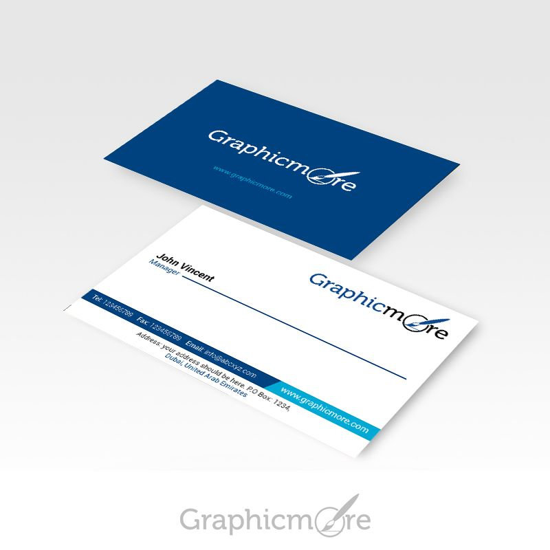25+ Best Free Business Card PSD Templates for 2016 Visiting Card - visiting cards