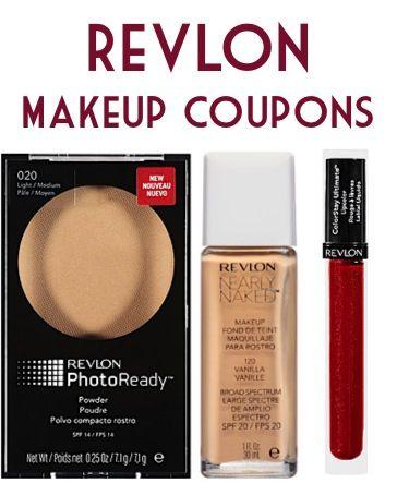 Revlon Makeup Coupons In Printable Coupons Makeup Coupons Revlon Makeup Printable Makeup Coupons