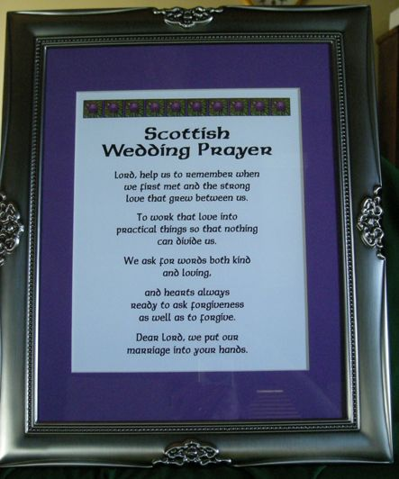 Welcome To Lords Of The Seas Scottish Wedding Scottish Wedding Traditions Wedding Prayer