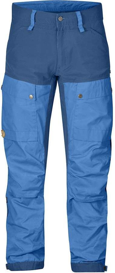 1cb1fa3bd5aa38 Fjallraven Keb Trouser - Men's | Products | Trousers, Cargo pants ...