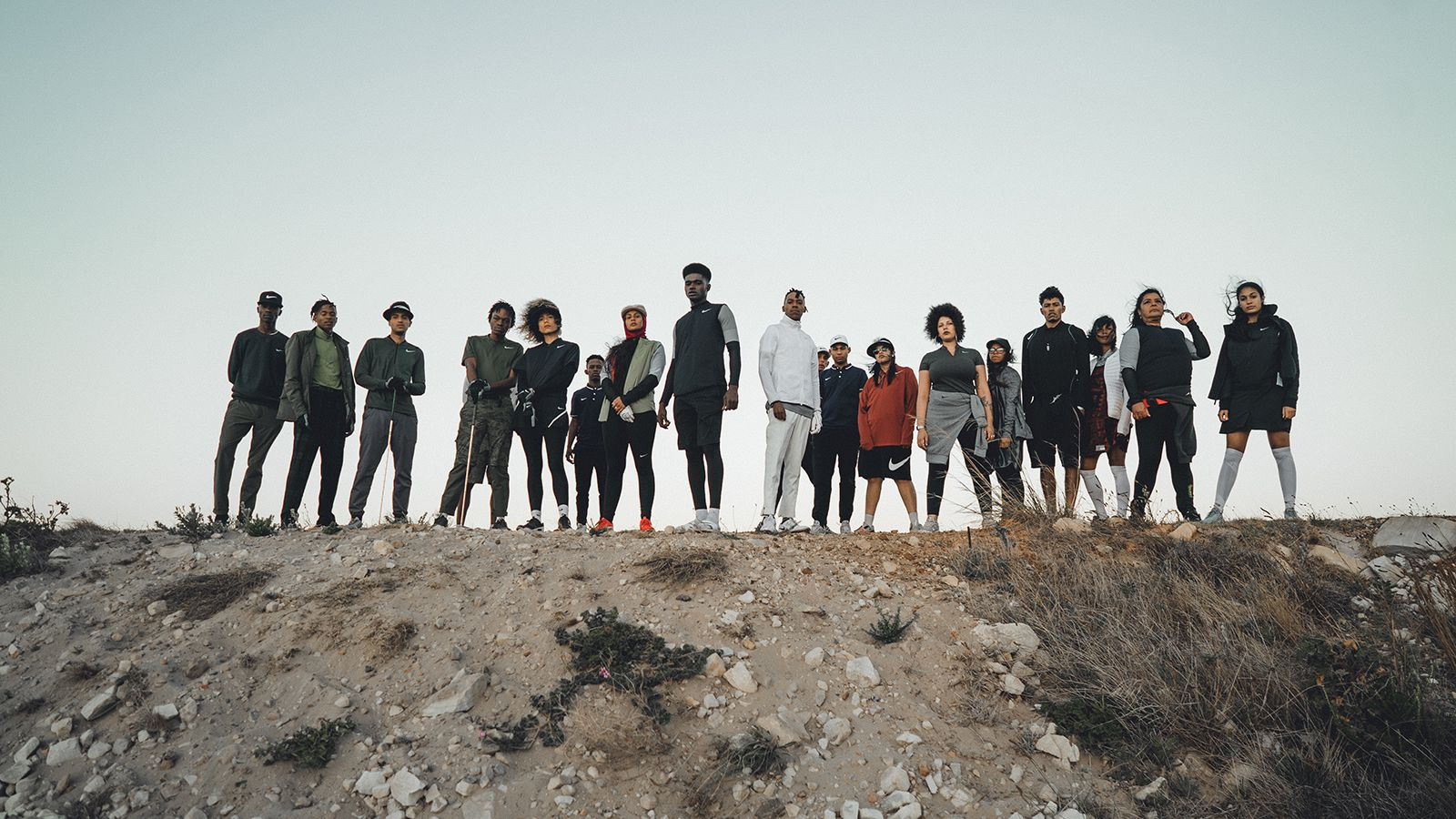 Nike Golf and Highsnobiety met the Cape Town crew who are reclaiming their city through golf, as well as pushing the boundaries of the sport in the process.