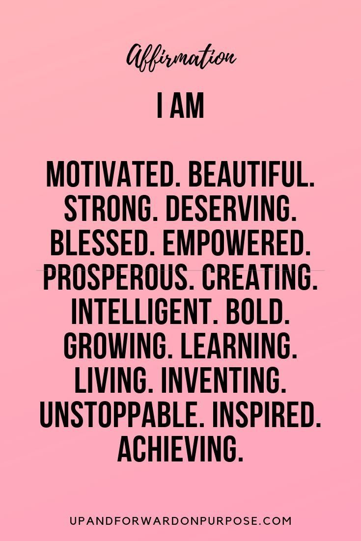 31 Daily Affirmations to Increase Your Confidence to Grow Your Business! - Grassfed Mama