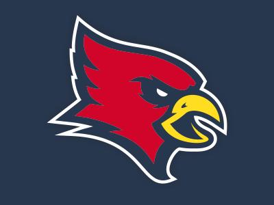 St Louis Cardinals Logo Png Transparent Svg Vector Freebie Supply Cardinals St Louis Cardinals Stl Cardinals Logo