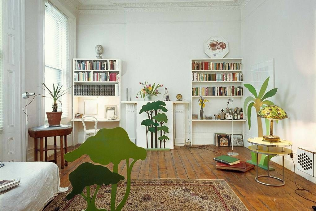 12 Sixties living rooms   Living room designs, Retro ...