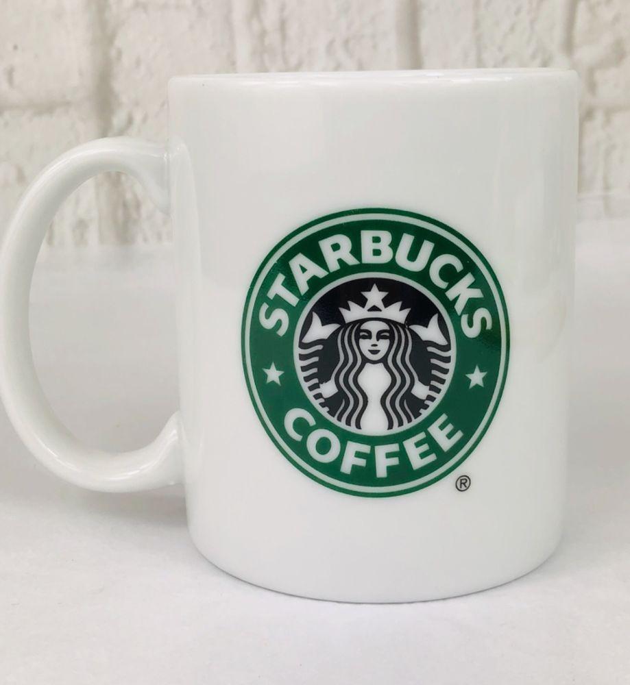 Beach Sea Shells Ceramic Coffee Mug Cup 10 Fluid Ounces Blue