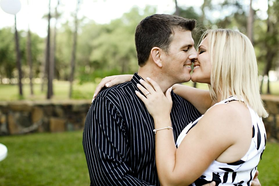 Online dating when to kiss