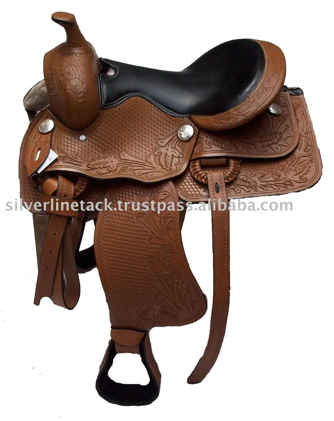 western saddles | Western Saddle, View western saddles ...