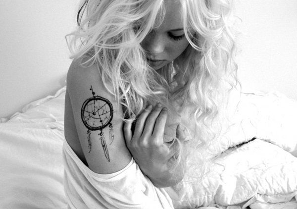 100 Highly Creative Tattoo Idea for Girls