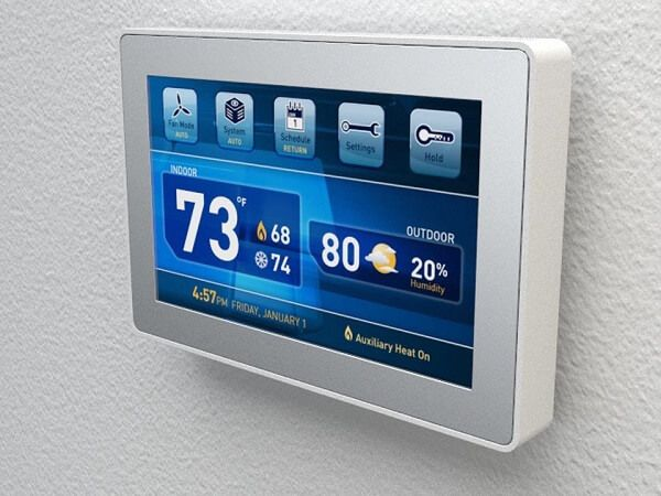 New Digital Honeywell Thermostat Troubleshooting Digital