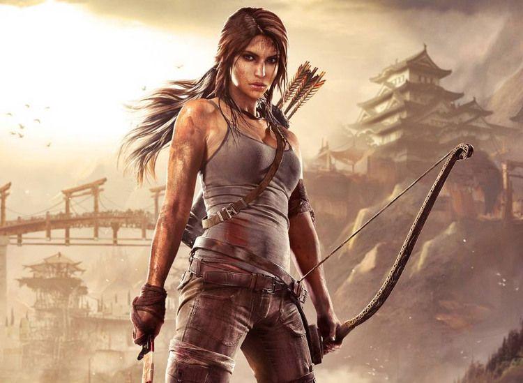 0a62b6d3b3503c Square Enix Confirms TOMB RAIDER Sequel — GeekTyrant