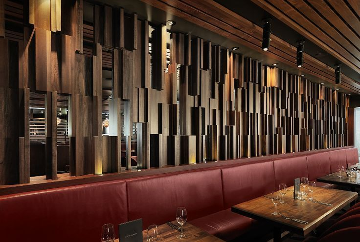Wood Wall Interior Design Wood Wall Panel Design Interior Wooden Wall  Restaurant Wood Walls On Wall Design Popular