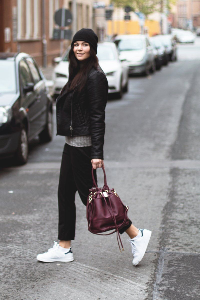 staaar | Adidas stan smith outfit