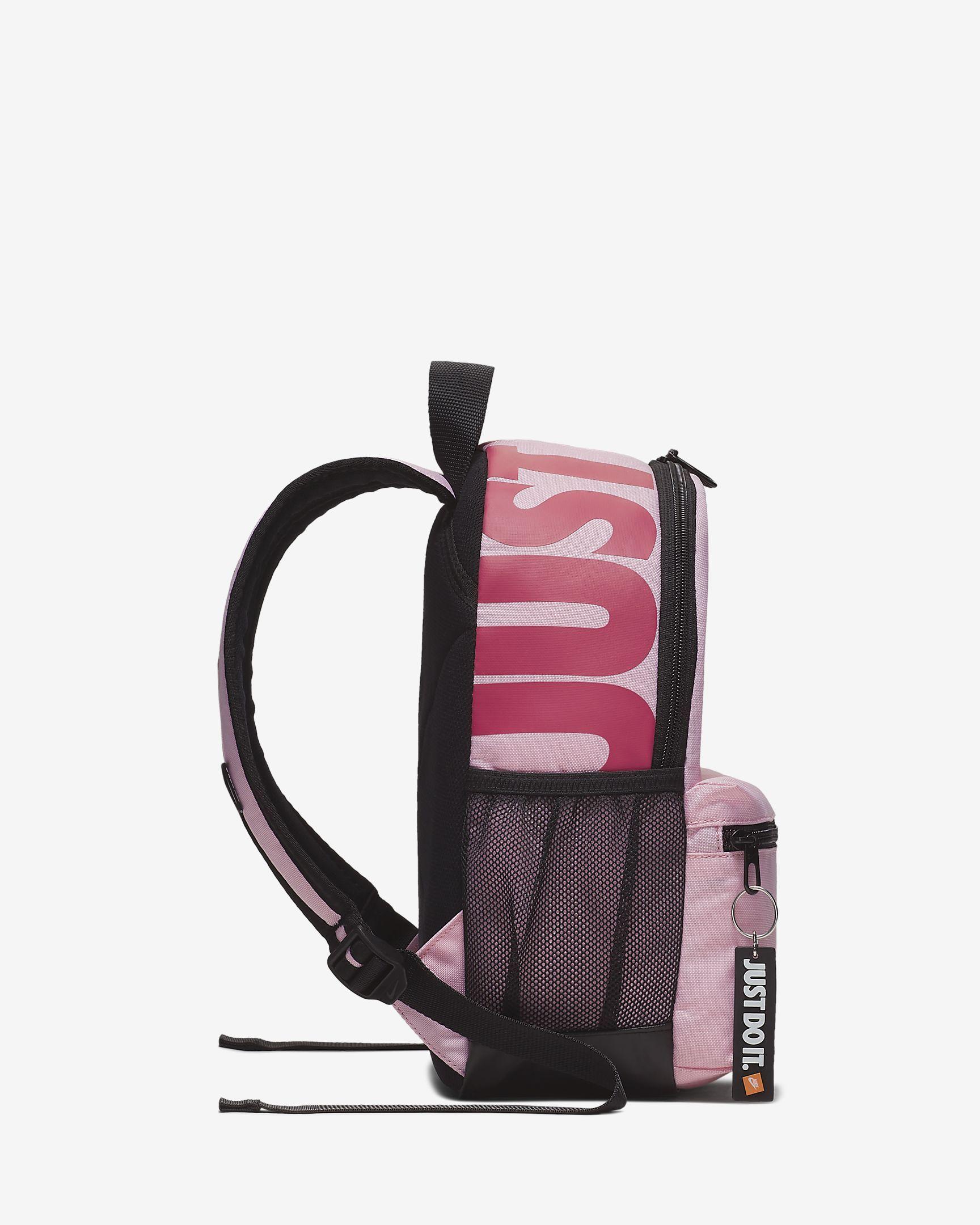 ace4471aa9 Brasilia Just Do It Kids  Backpack (Mini) in 2019