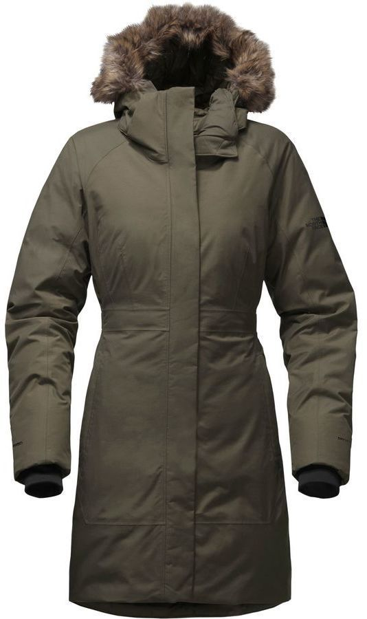 af431592 The North Face Arctic Down Parka II - Women's | Products | Down ...