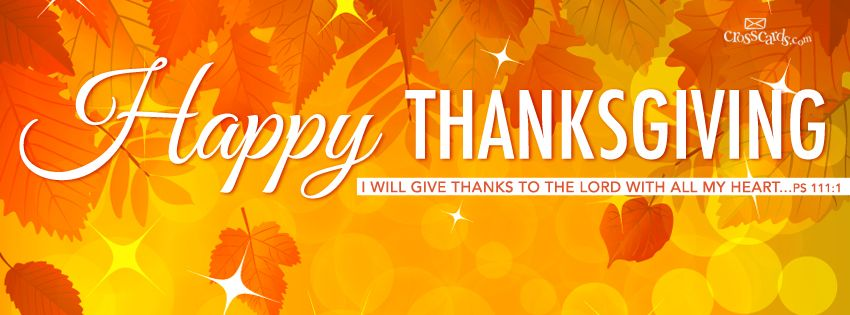 Pin By Christine Carrasco On Thanksgiving Internet Marketing Strategy Christian Facebook Cover Cover Photos