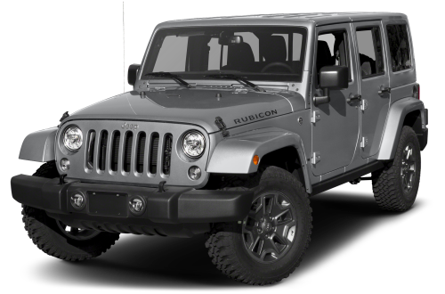 2017 Jeep Wrangler Unlimited Reviews Specs And Prices Cars Com Camionetas