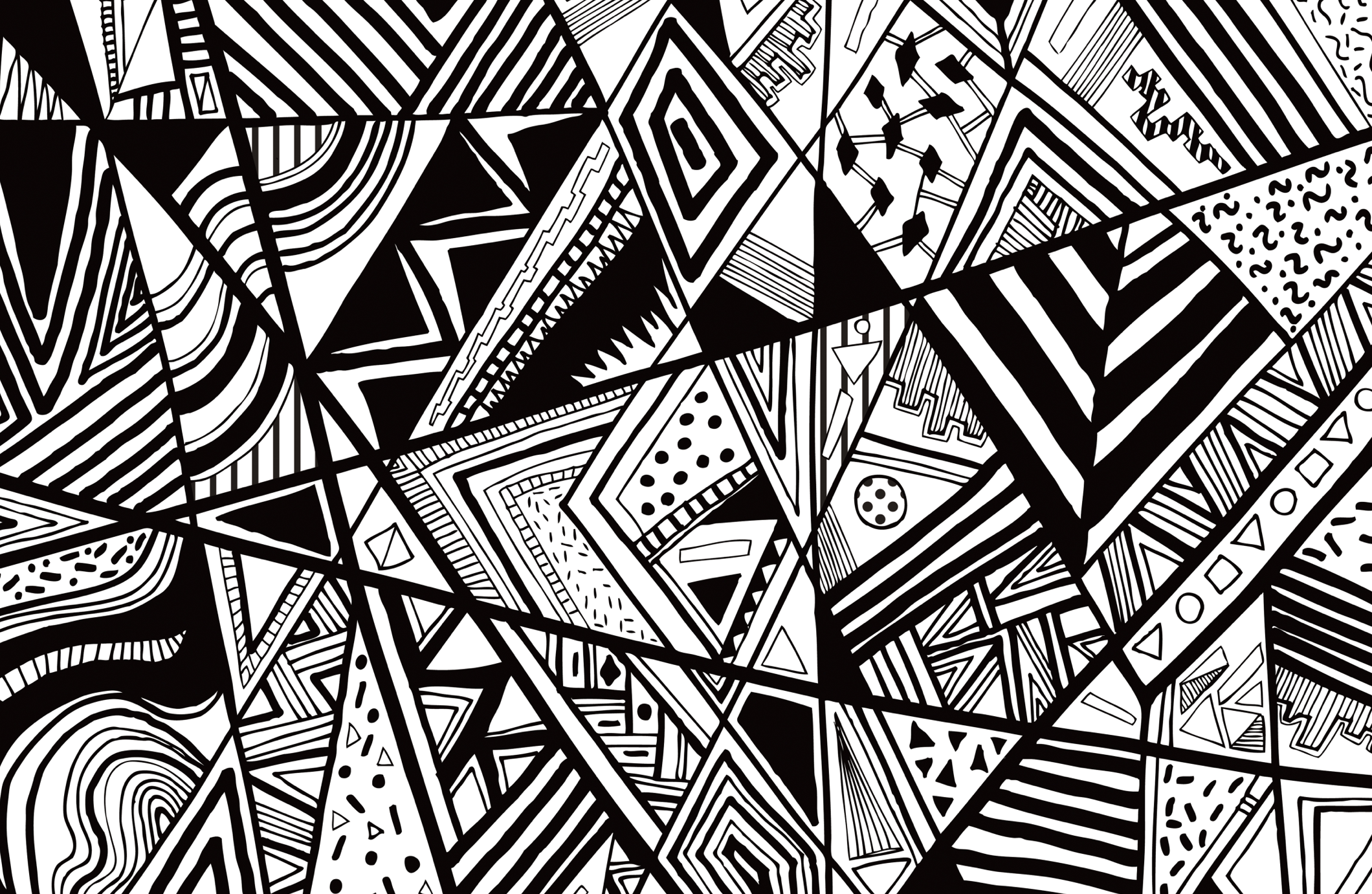 Black And White Abstract Background Free Desktop 8 Hd Wallpapers