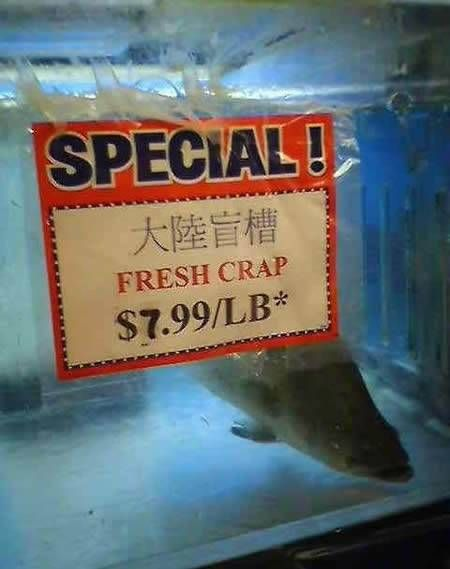 The 25 Most Hilarious Translation Fails Of All Time - Dose - Your Daily Dose of Amazing