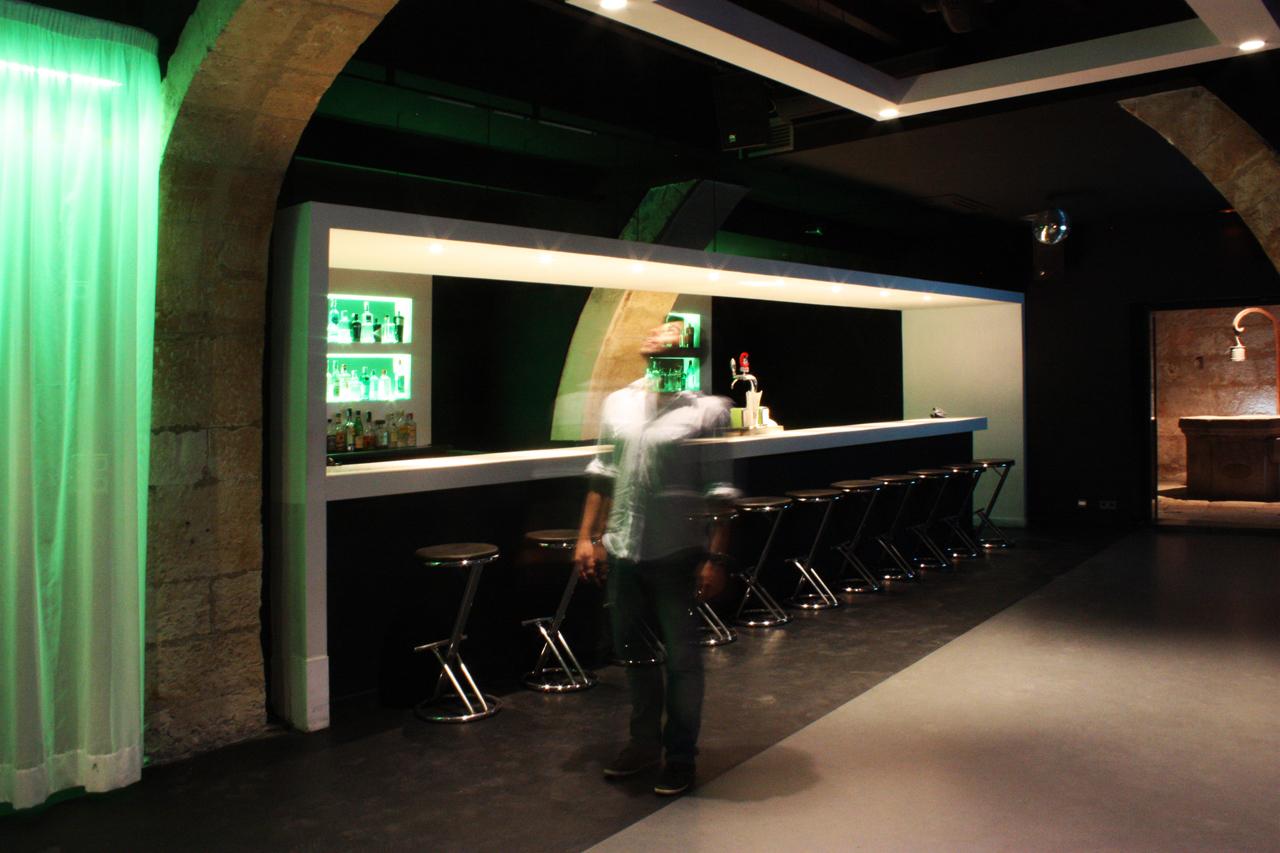 Gallery Of Sa Lluna Club Miquel Corr 17 Club Design # Muebles Janine Bogota