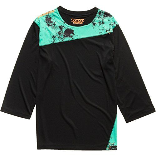Sombrio Disciple Mountain Bike Jersey Raw Green S   You can find more  details by visiting the image link. (Note Amazon affiliate link) 81c85e6b1