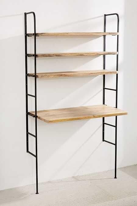 Cameron Adjustable Desk Storage System