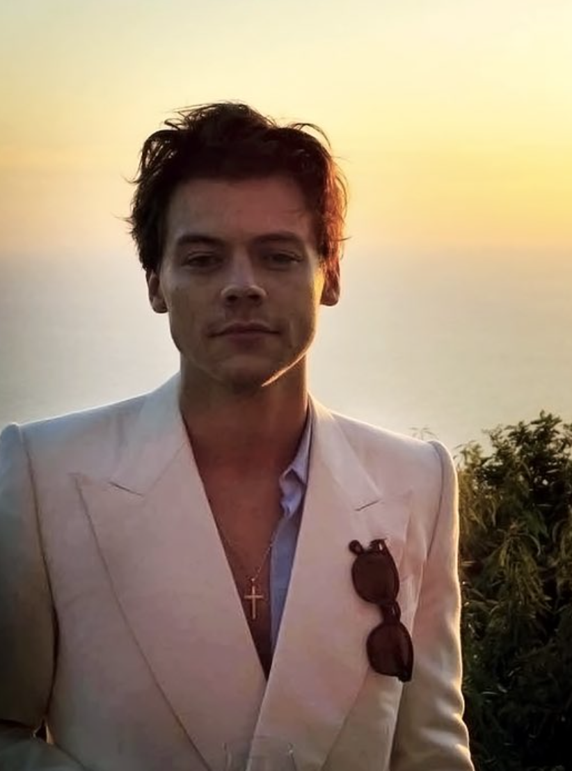 NEW | HUNSET! Harry basking in the Afterglow. Follow ...
