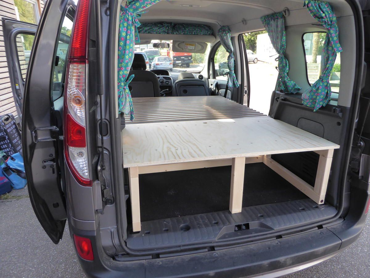 Image Result For Peugeot Partner Camper Peugeout Partner Camper  # Muebles Camper Peugeot Partner